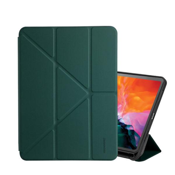 D2 Green 12.9 iPad Pro 2020 thumbnail