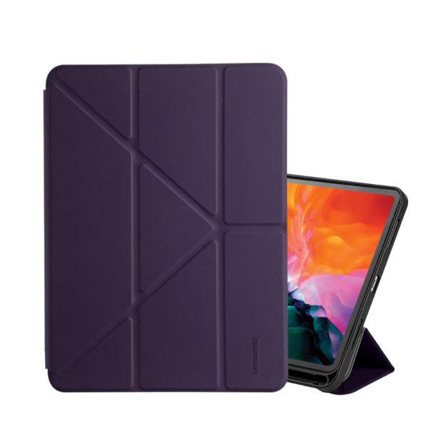 D2 Violet 12.9 iPad Pro 2020 thumbnail