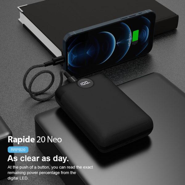 RRPB20 Rapide 20 Neo img 3