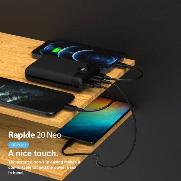 RRPB20 Rapide 20 Neo img 5