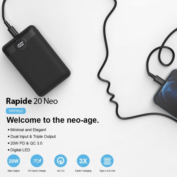 RRPB20 Rapide 20 Neo img 6
