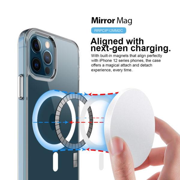 RRPCIP12MM2C Mirror Mag img 2