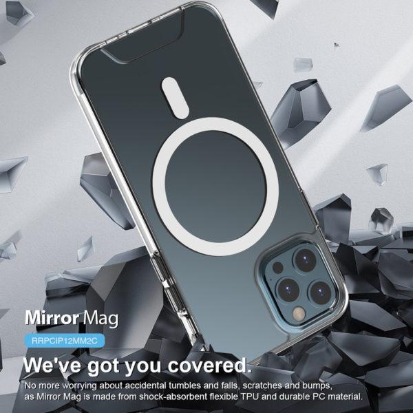 RRPCIP12MM2C Mirror Mag img 4