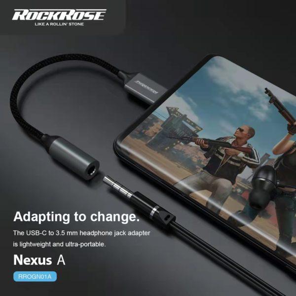 SMP RROGN01A Nexus A 2