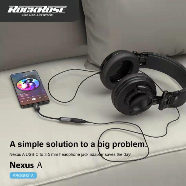 SMP RROGN01A Nexus A 3