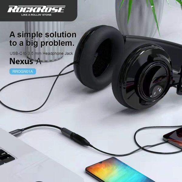 SMP RROGN01A Nexus A 6