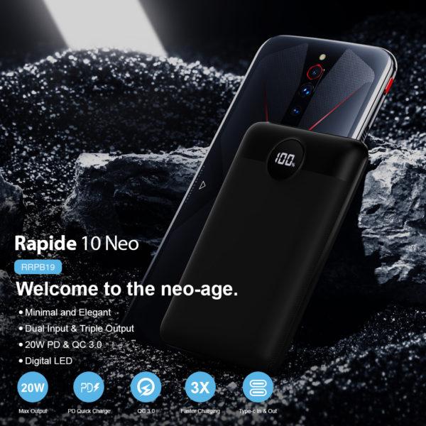 RRPB19 Rapide 10 Neo img 1