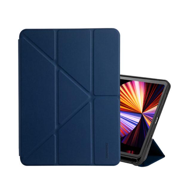 D2 Blue 12.9 iPad Pro 2021 thumbnail
